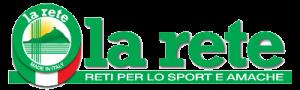 La rete logo completo