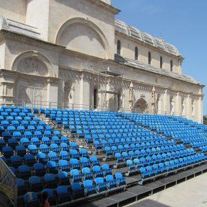 sjedalice preklopne