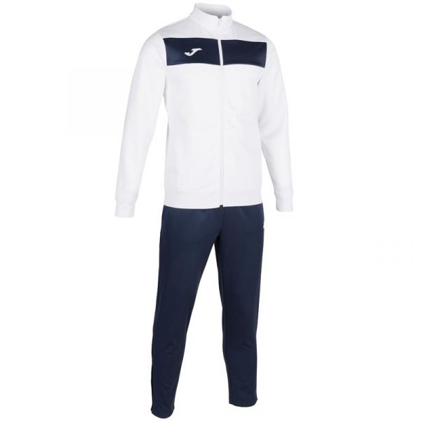 AcademyTrackieWhite