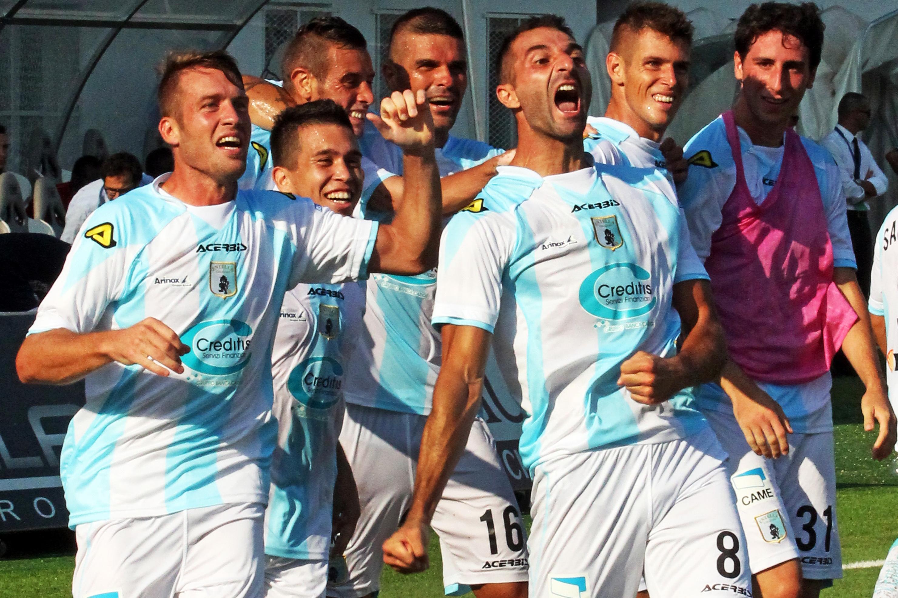FC VIRTUS ENTELA -Italija