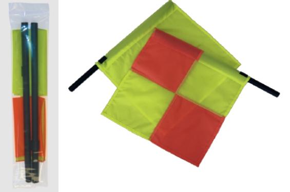 set sudačkih zastavica profesional