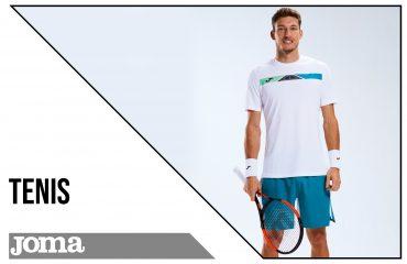 tenis joma
